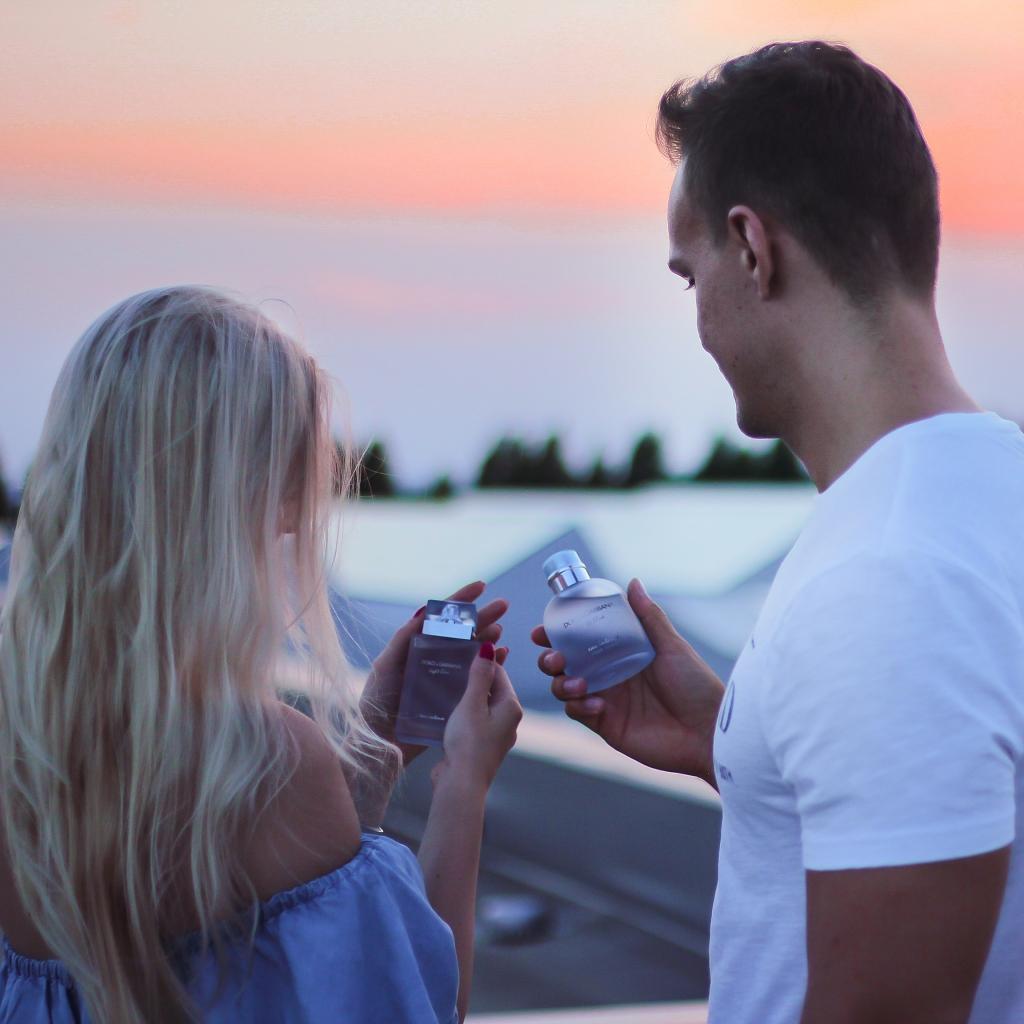 Beziehung, Dolce & Gabbana, Light Blue, Parfüm, Werbekampagne, Beziehungtipps, Partnerschaft, Leidenschaft, Alltag in der Beziehung