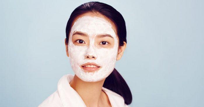 manfaat masker susu untuk kecantikan dan kesehatan wajah