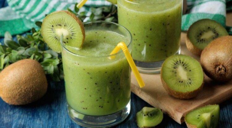 cara mengkonsumsi kiwi
