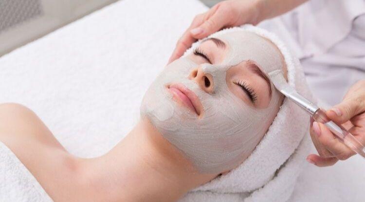 manfaat masker putih telur bagi kulit wajah