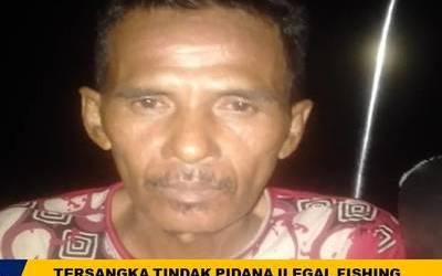 Illegal Fishing Di Das Barito Berhasil Ditindak