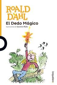 El dedo magico-cover_OK.indd