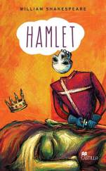 Hamlet, William Shakespeare, Ediciones Castillo.