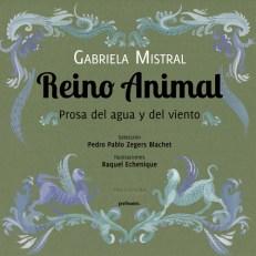 Serie Reino Animal, Pehuén, 2014.