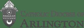 Catholic Diocese of Arlington logo - Catholic-Diocese-of-Arlington-logo
