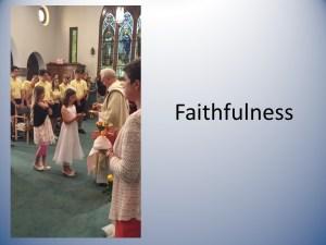 Slide8 1 - Faithfulness
