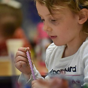 girl with pencil - girl-with-pencil