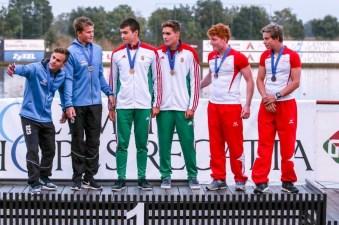 Olympic Hopes Szeged, 2016