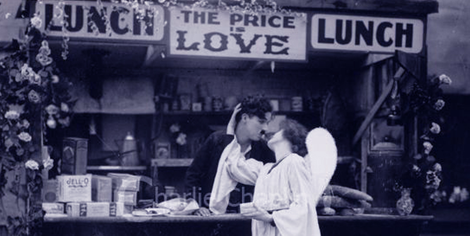 The Price is Love