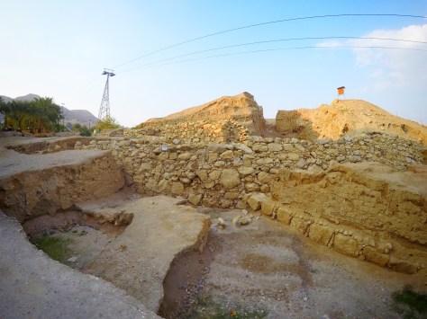 城牆陷落之後:耶利哥城 | Shotravel.com 翔旅行