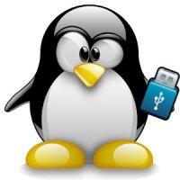 Записываем на флешку Linux