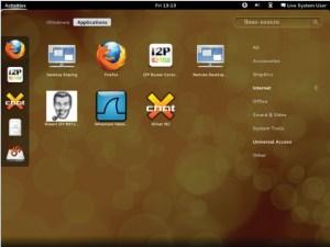 IprediaOS - ОС для анонимности в интернете