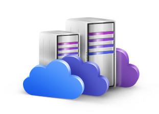 Физический сервер в виртуальный движок сайта тестовый сервер