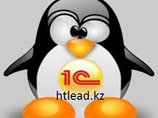 Разработка 1С под Linux