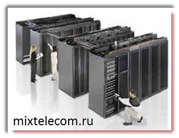 размещение сервера collocation