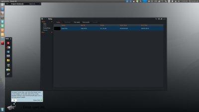 видео редактор Ubuntu/Linux