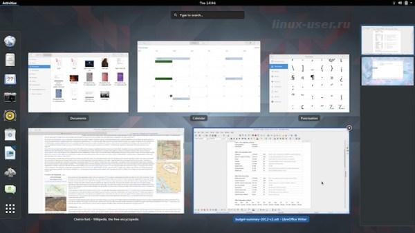 Ubuntu GNOME 16.04 Beta 2