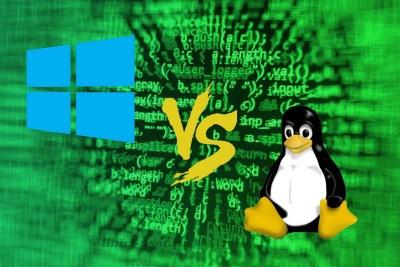 Преимущества Linux
