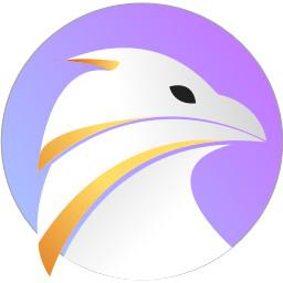 Falkon Web Browser