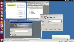1С под линукс: преимущества и особенности