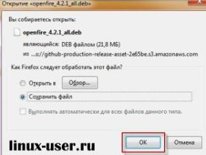 http://linux-user.ru