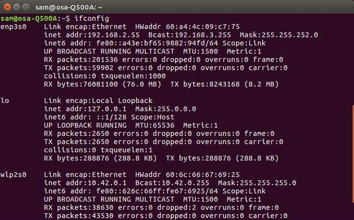 10 Essential Linux Network Commands - LinuxAndUbuntu