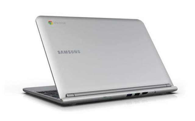 samsung chromebook uses linux
