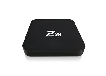 Z28 Android 7.1.2 TV Box