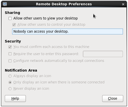 Configure Remote Desktop from Command Line