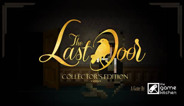 The Last Door: Collectors Edition coming to PC, Mac, and Linux
