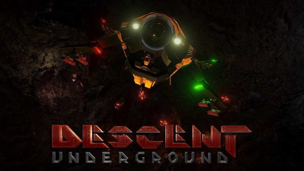 descent underground developer release unreal engine 4 plugins as open source
