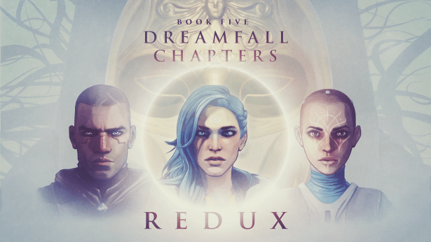 dreamfall chapters redux new upcoming book five linux mac windows pc