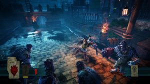 hand of fate 2 action rpg sequel screenshot 02