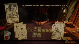 hand of fate 2 action rpg table screenshot 02