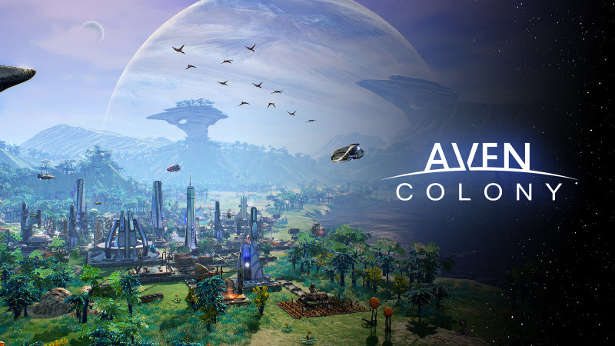 aven colony city building management opens pre orders and beta details