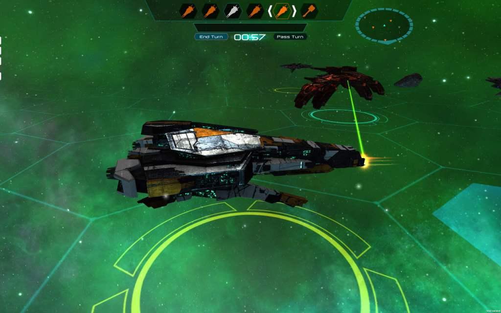 Space Wars: Interstellar Empires turn based strategy mmo creenshot 02