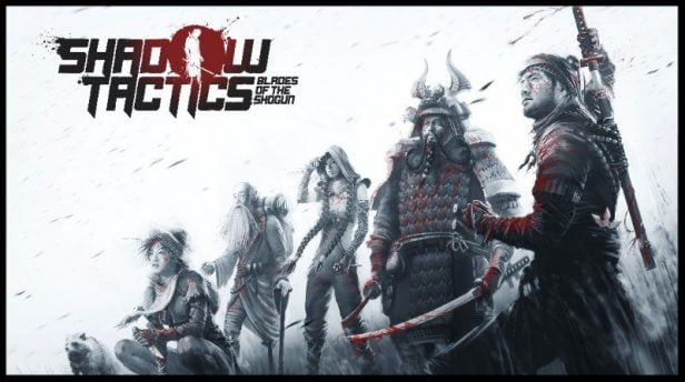 shadow tactics hardcore stealth coming to Steam for linux mac pc