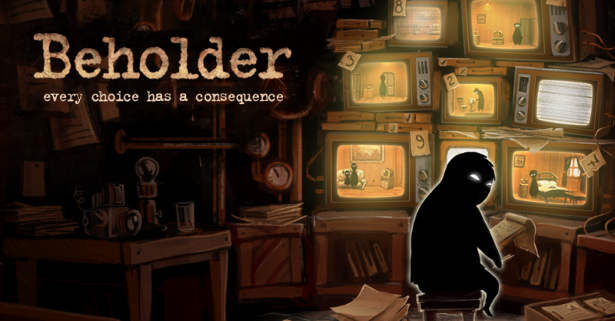 Beholder strategy adventure sim to launch next week on Linux Mac PC