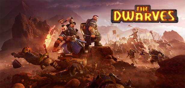 the dwarves new fantasy rpg shows off playable characters linux mac pc