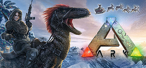 ark: survival evolved full release hits today linux mac windows games steam