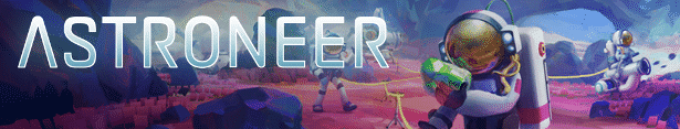 astroneer coming to steam early access this week