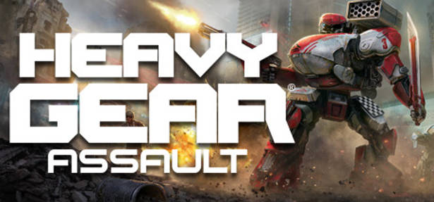 Heavy Gear Assault update releases for login failure issue linux