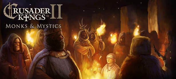 crusader kings 2 monks and mystics expansion release price linux mac pc