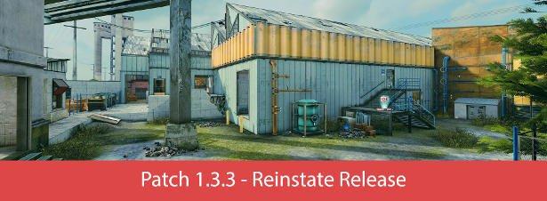 ballistic overkill shooter update and new map reinstate factory linux mac pc