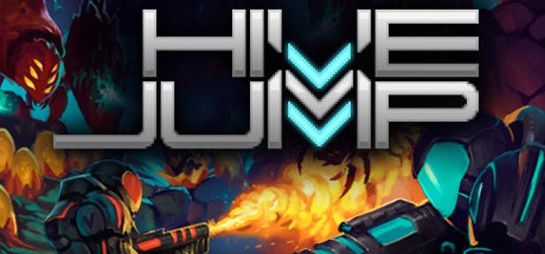 hive jump co-op action platformer launches next week linux mac pc