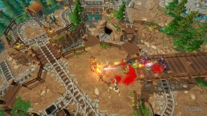dungeons 3 screenshot 02