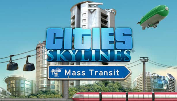 cities: skylines expansion mass transit announced for linux mac pc