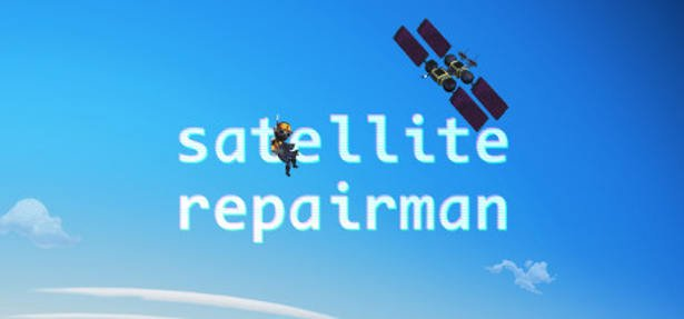 satellite repairman fast paced base building launches linux mac pc