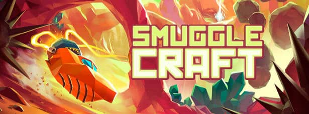 SmuggleCraft hovercraft racing now has controller support for linux mac windows in steam games