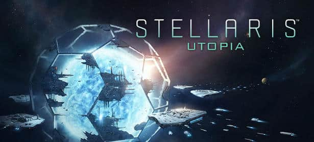 stellaris: utopia expansion releases on steam in linux gaming news